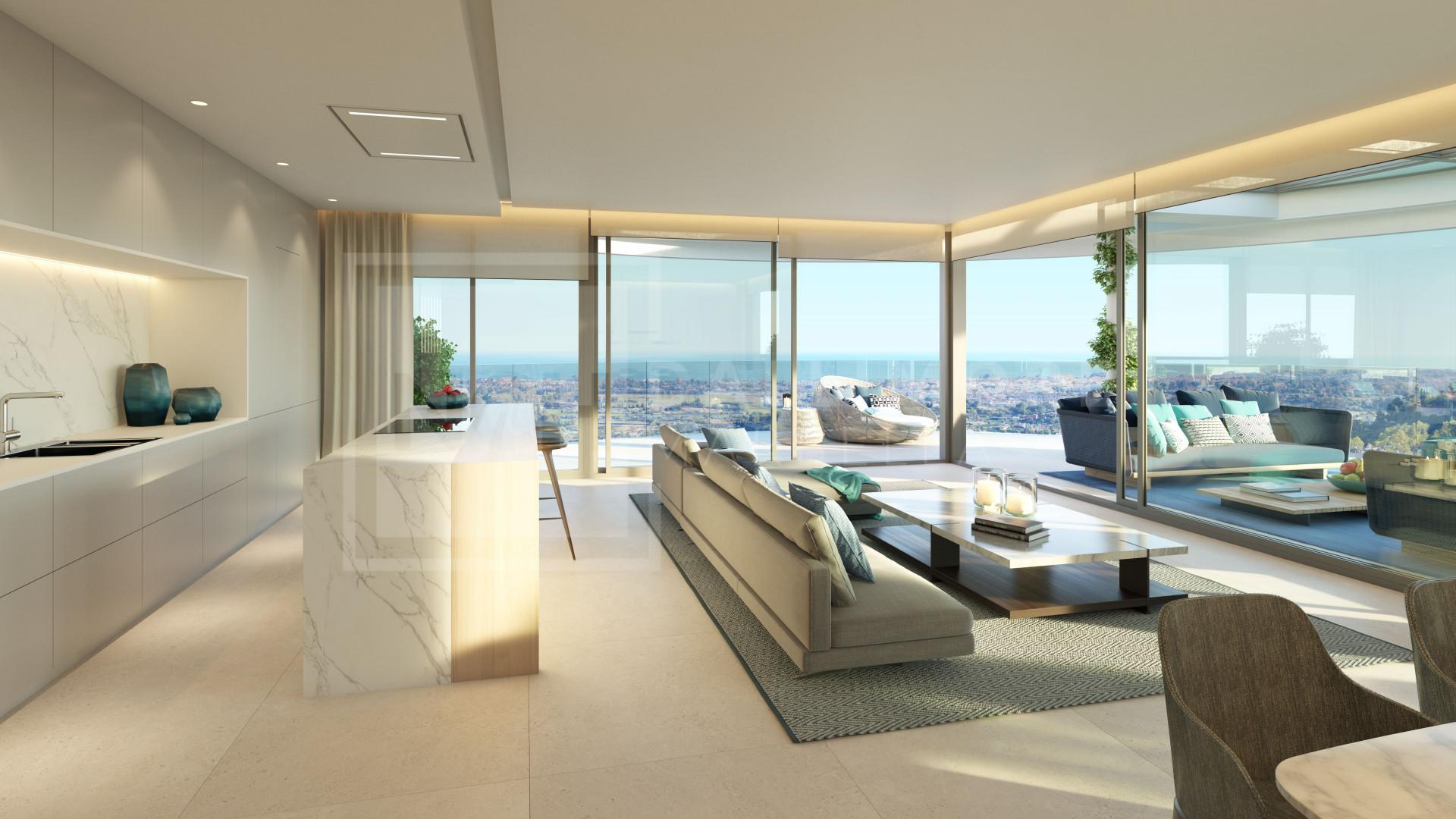 Apartment , Benahavis - NEWPH6272
