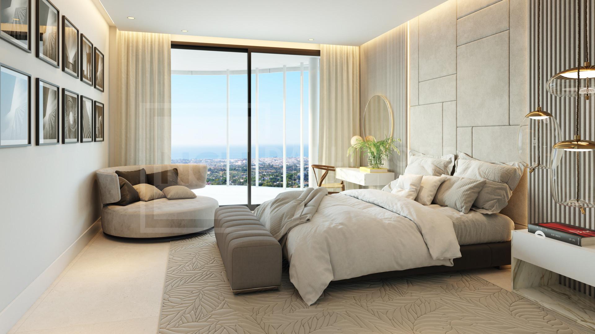 Ground Floor Apartment , Benahavis - NEWA6271