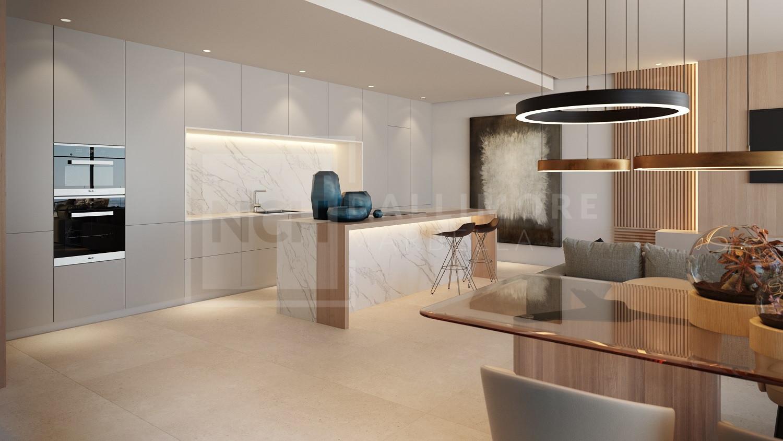 Ground Floor Apartment , Benahavis – NEWA6270