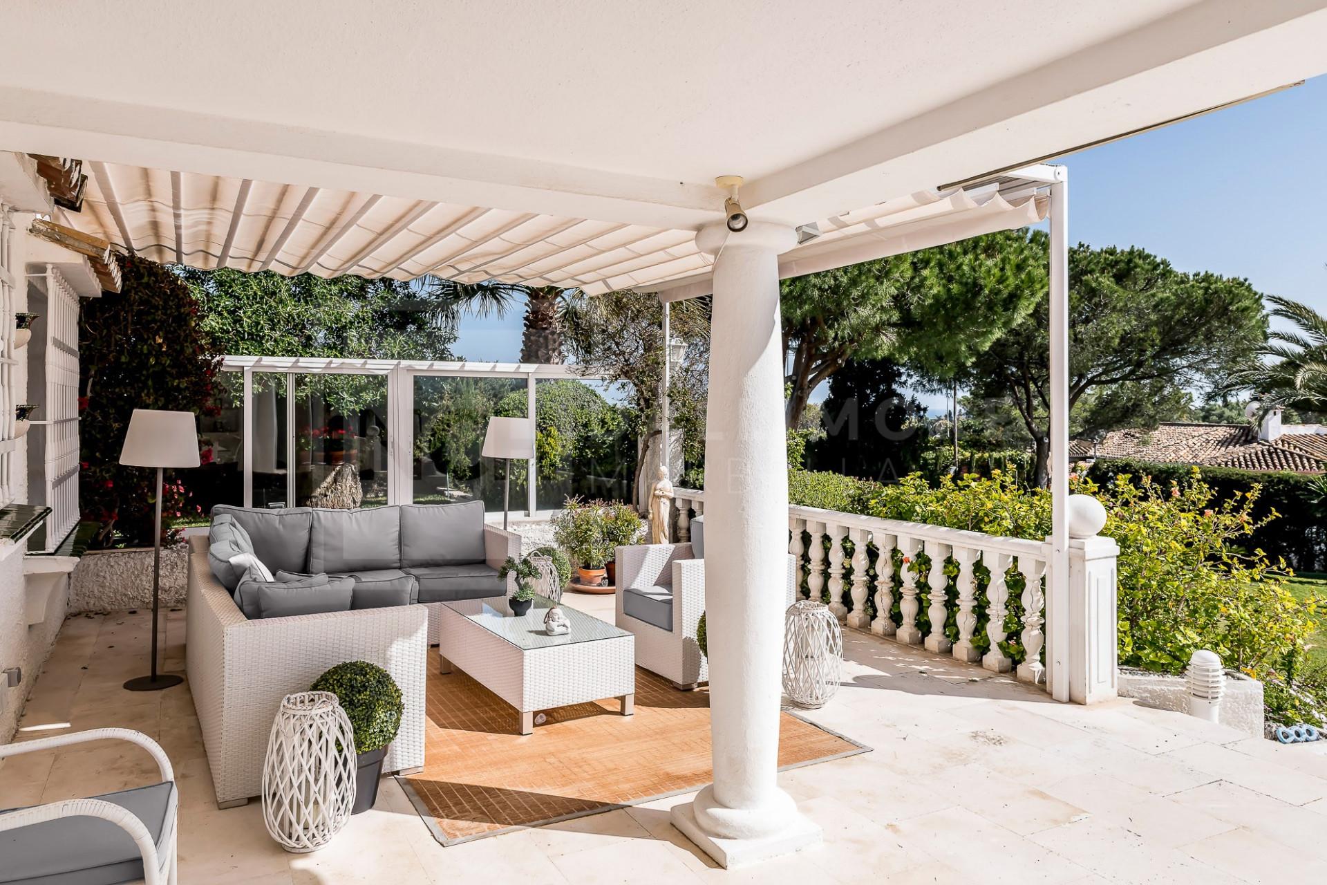 Villa Golden Mile, Marbella Golden Mile – NEWV6256