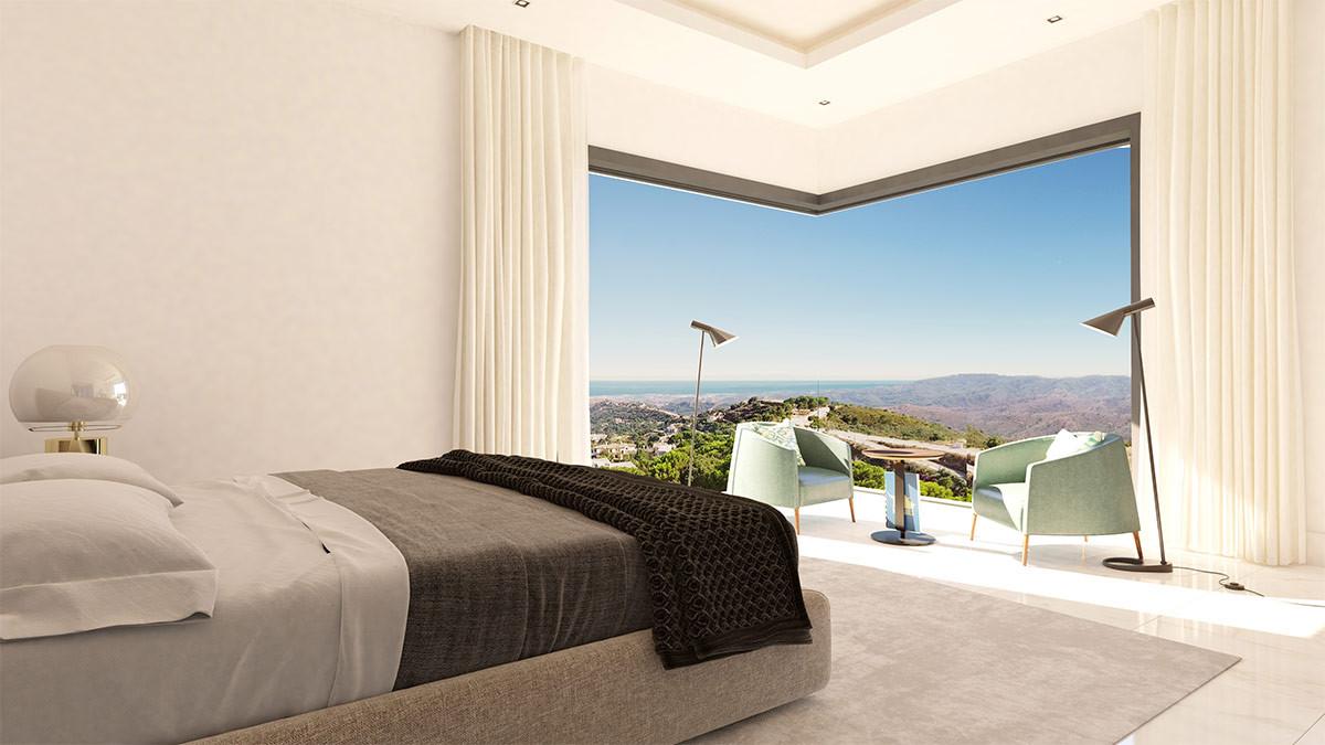 Abantos Hills, Villa Albatros – NEWD6529