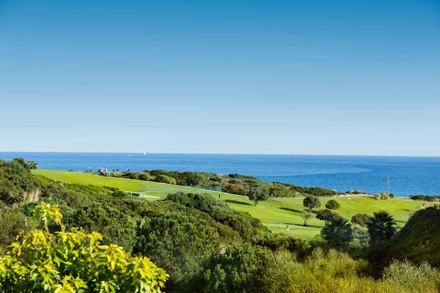 Alcaidesa Golf & Beach – 339-00234G