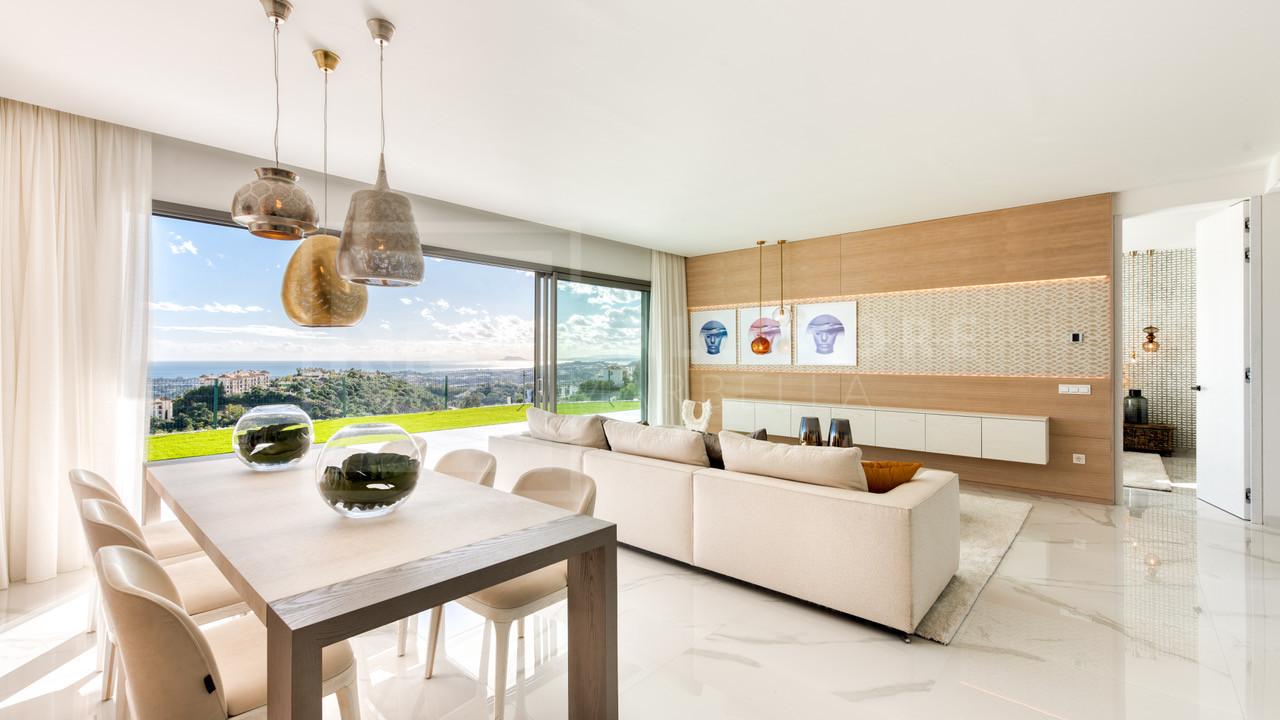 Apartment , Benahavis – NEWA6253