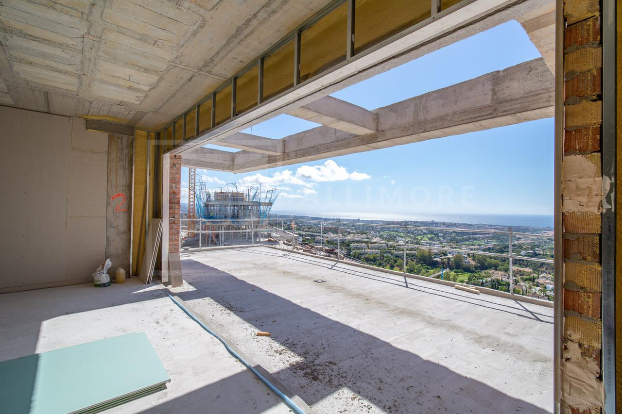 Apartment , Benahavis – NEWPH6254