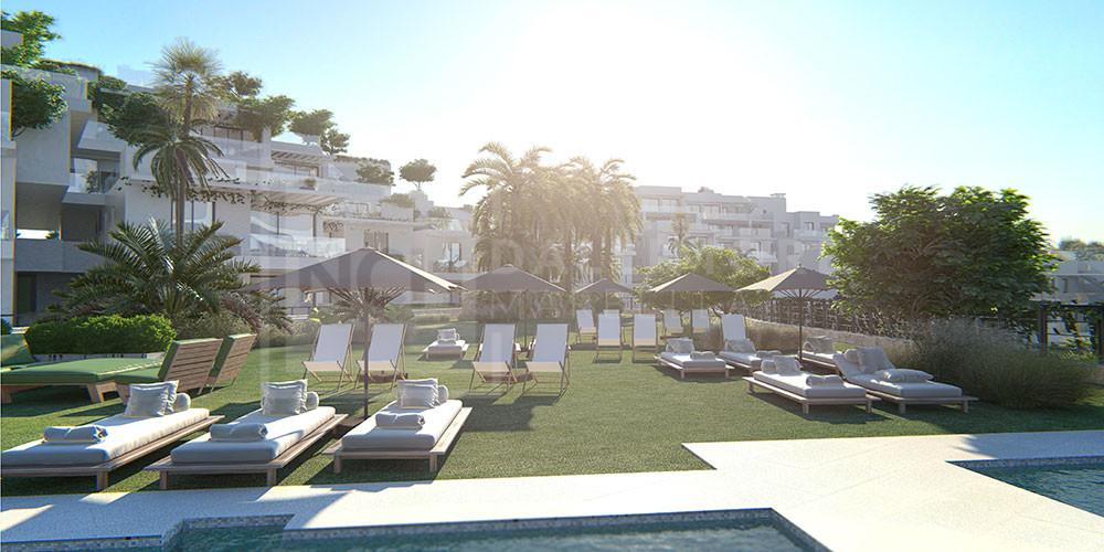 Apartment Cala de Mijas, Mijas Costa – NEWA6249