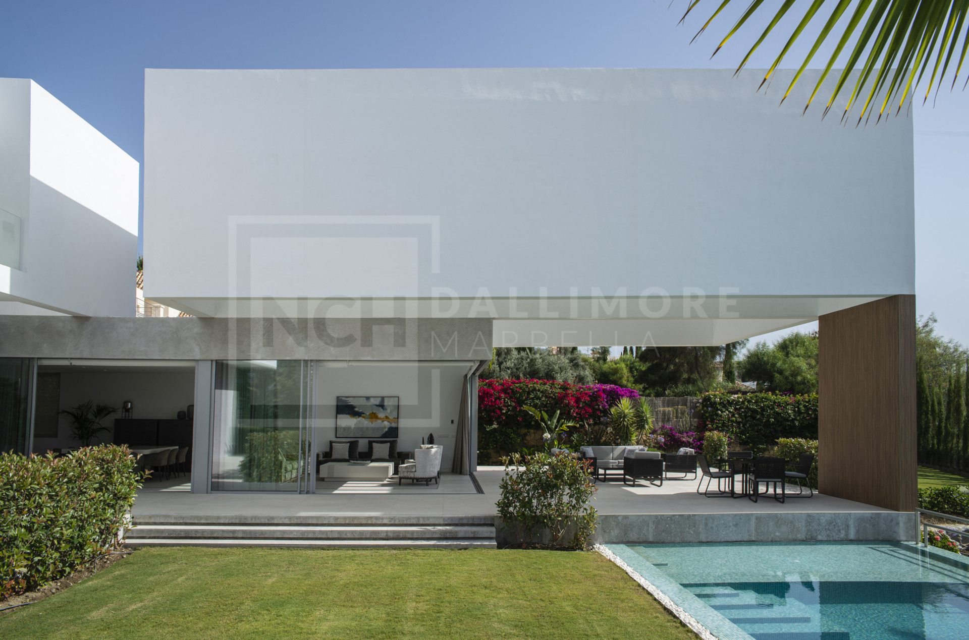 Villa Los Flamingos Golf, Benahavis - NEWV6528