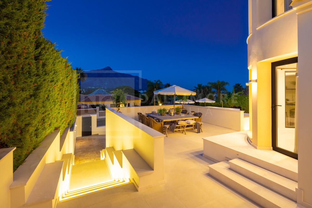 Villa Las Brisas, Nueva Andalucia – NEWV6538