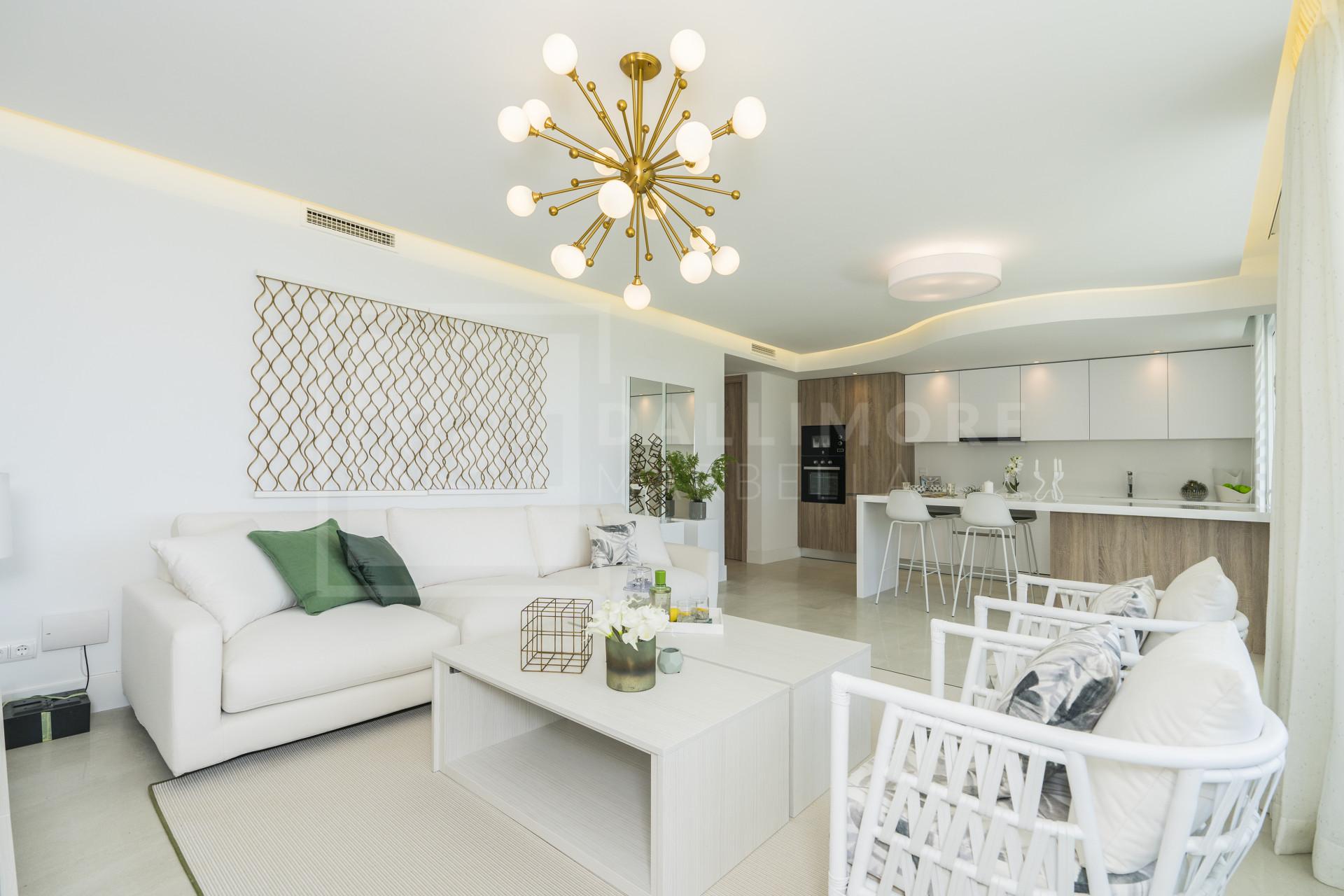 Ground Floor Apartment , Sotogrande - NEWA6501