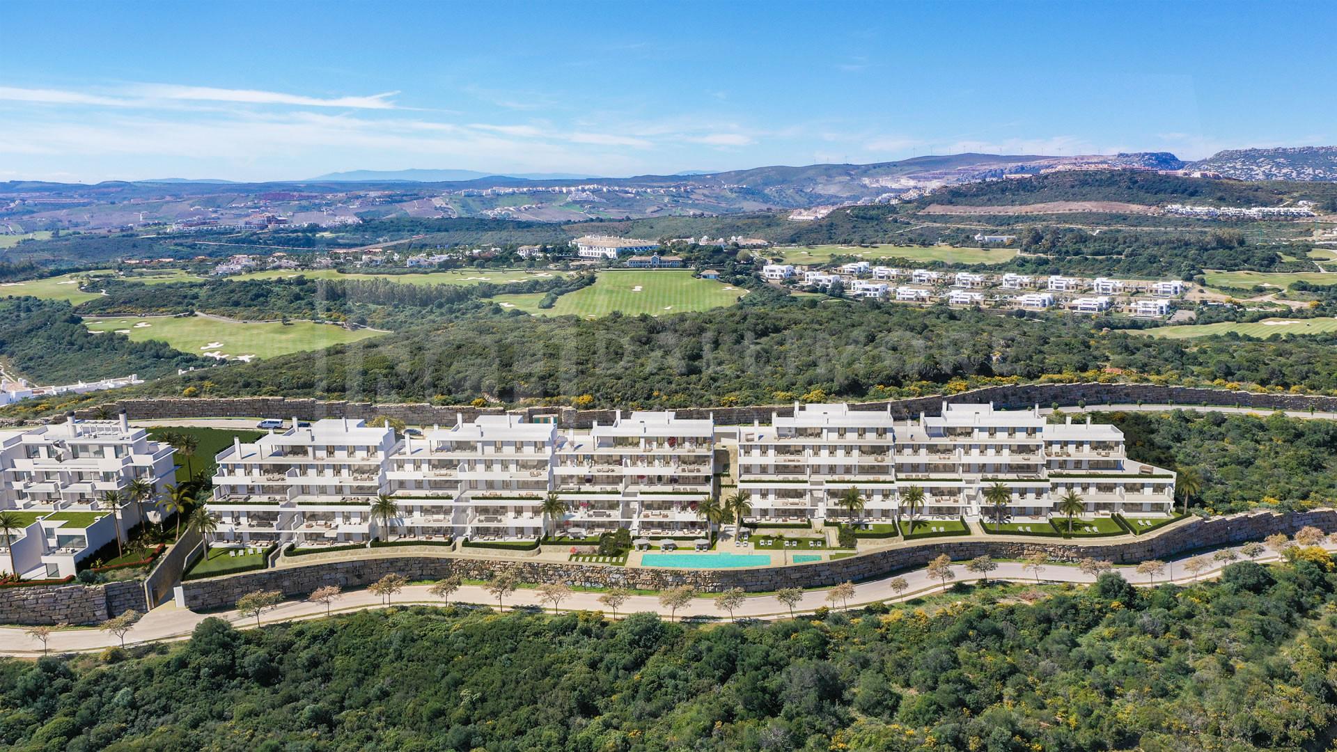 Apartment Finca Cortesin, Casares – NEWA6499
