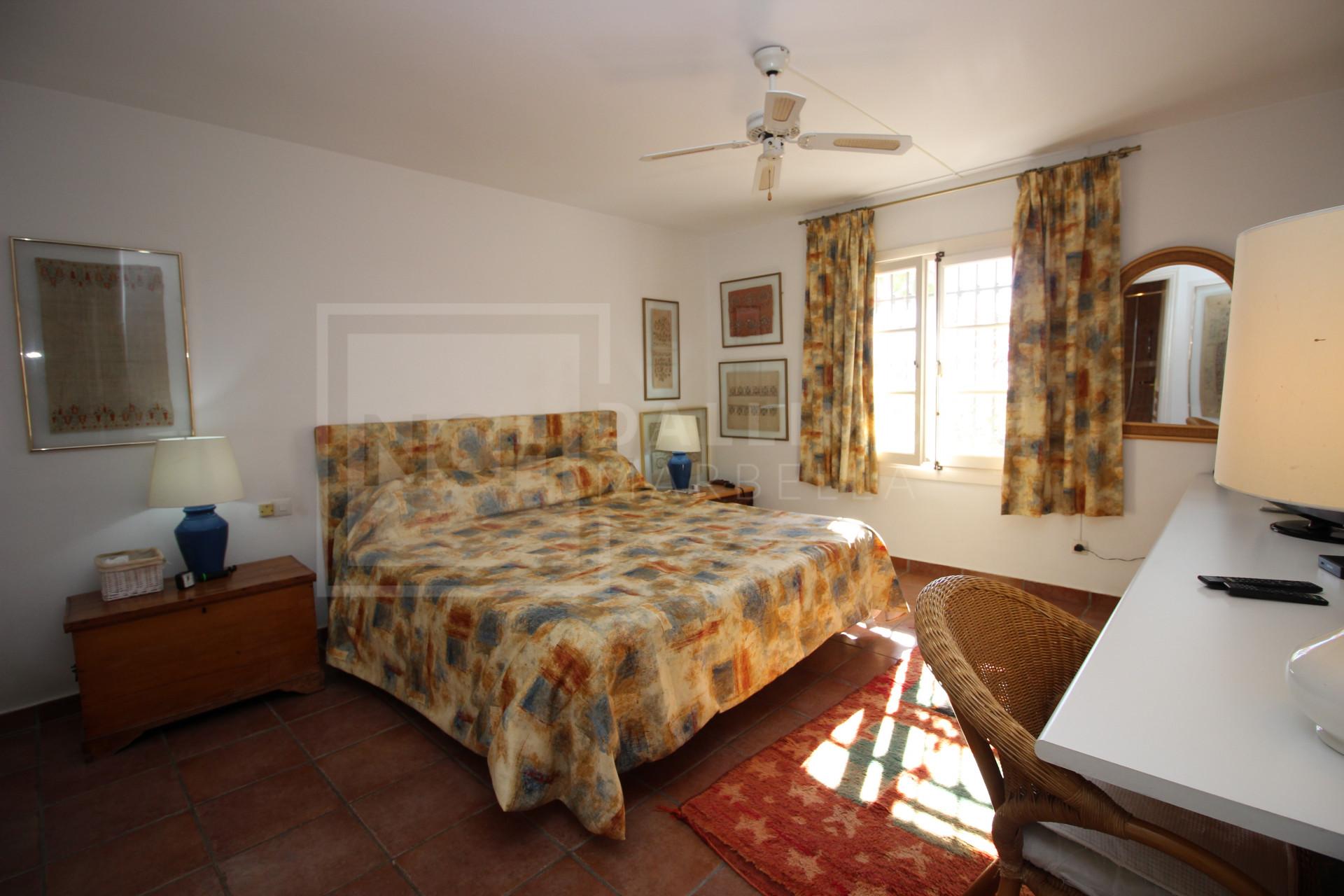 Town House La Heredia, Benahavis - NCHTH6487
