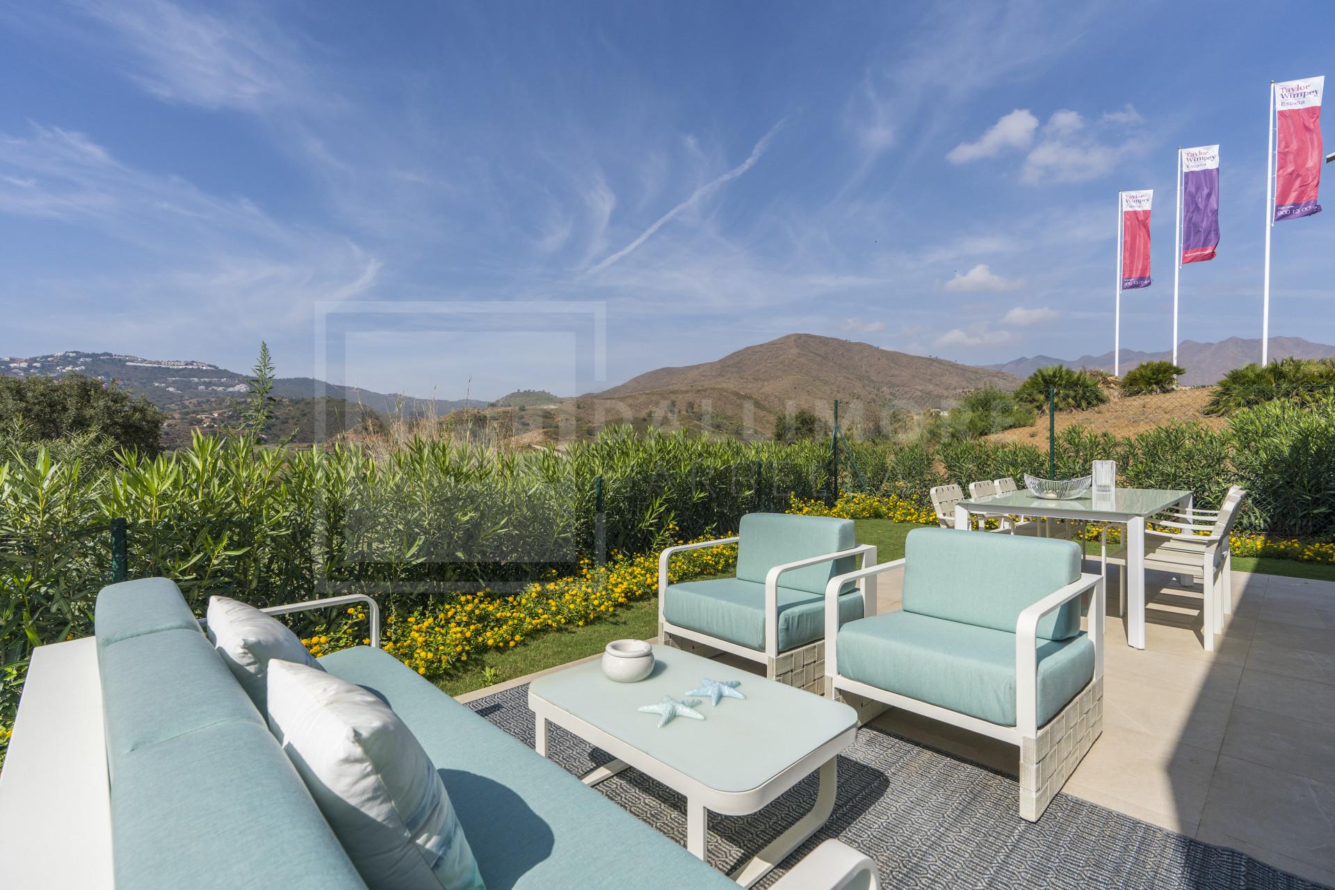 Ground Floor Apartment La Cala Golf, Mijas Costa - NEWA6504