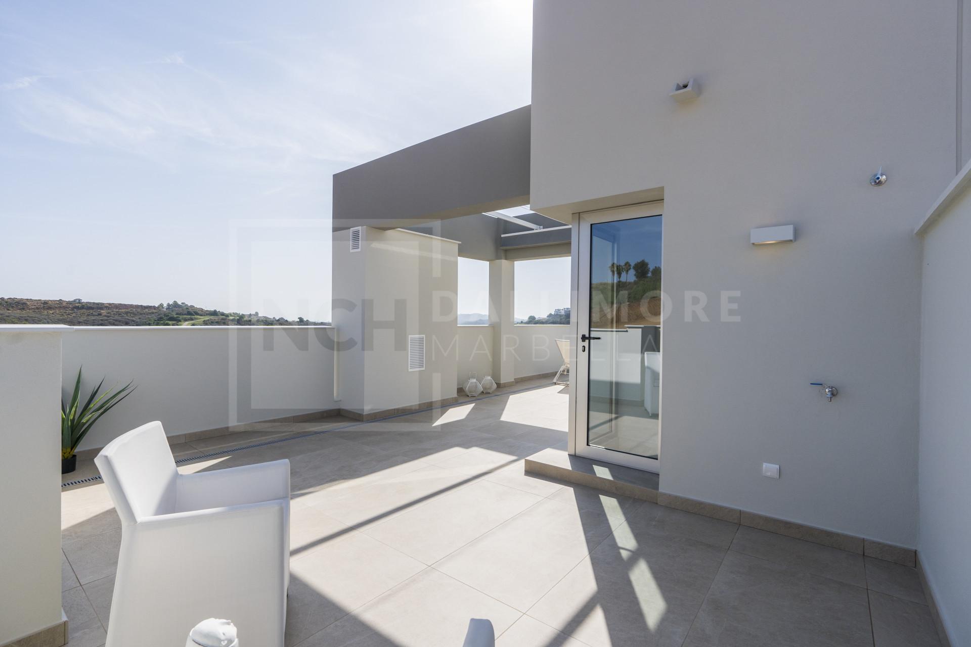 Town House La Cala Golf, Mijas Costa – NEWTH6503