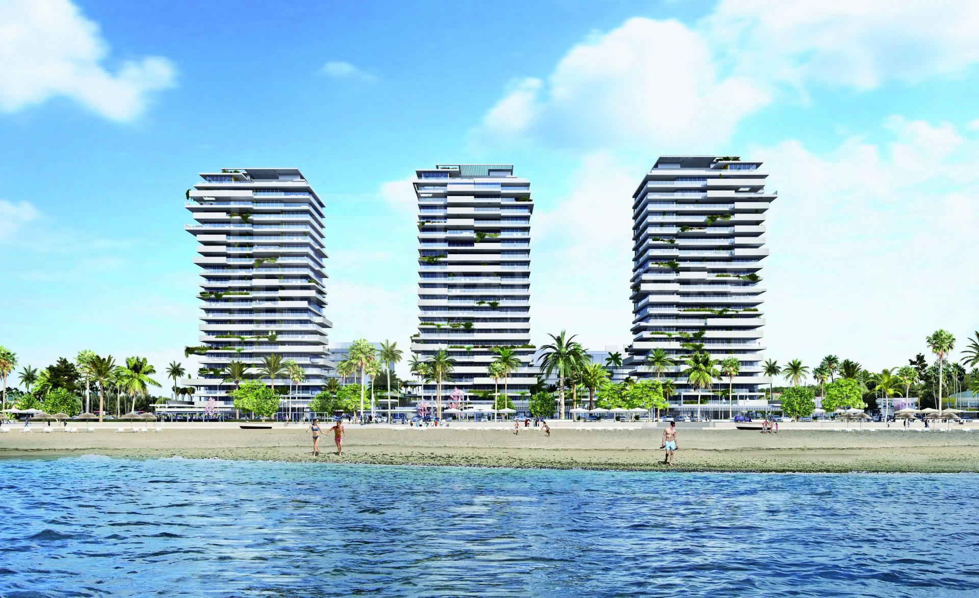 Apartment , Malaga – NEWA64711