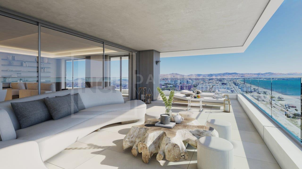 Apartment , Malaga - NEWA6480