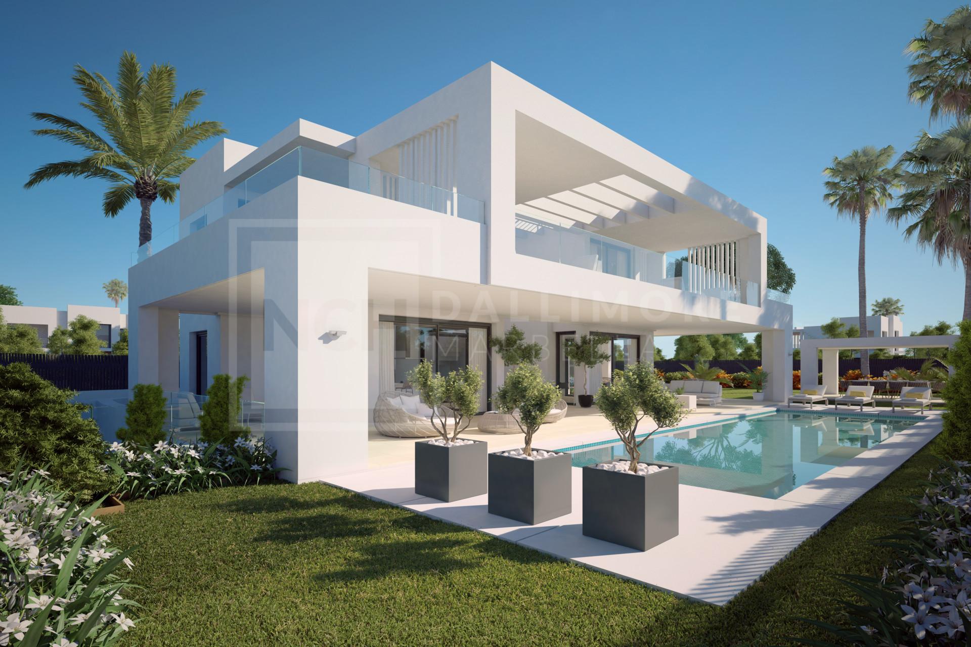 Villa Los Olivos, Nueva Andalucia – NEWV6683