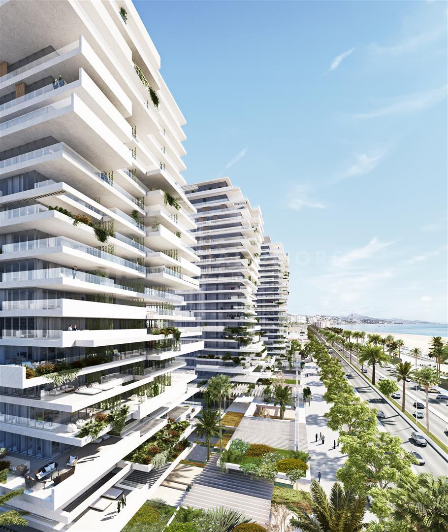 Apartment , Malaga - NEWA6473