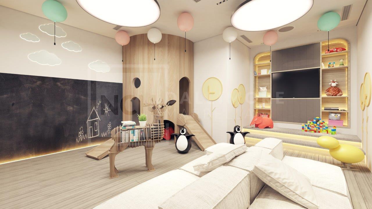 Apartment , Malaga – NEWA6474