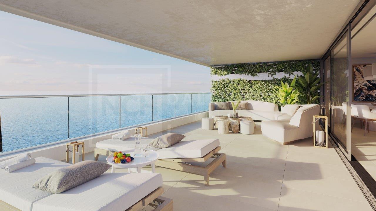 Apartment , Malaga - NEWA6477