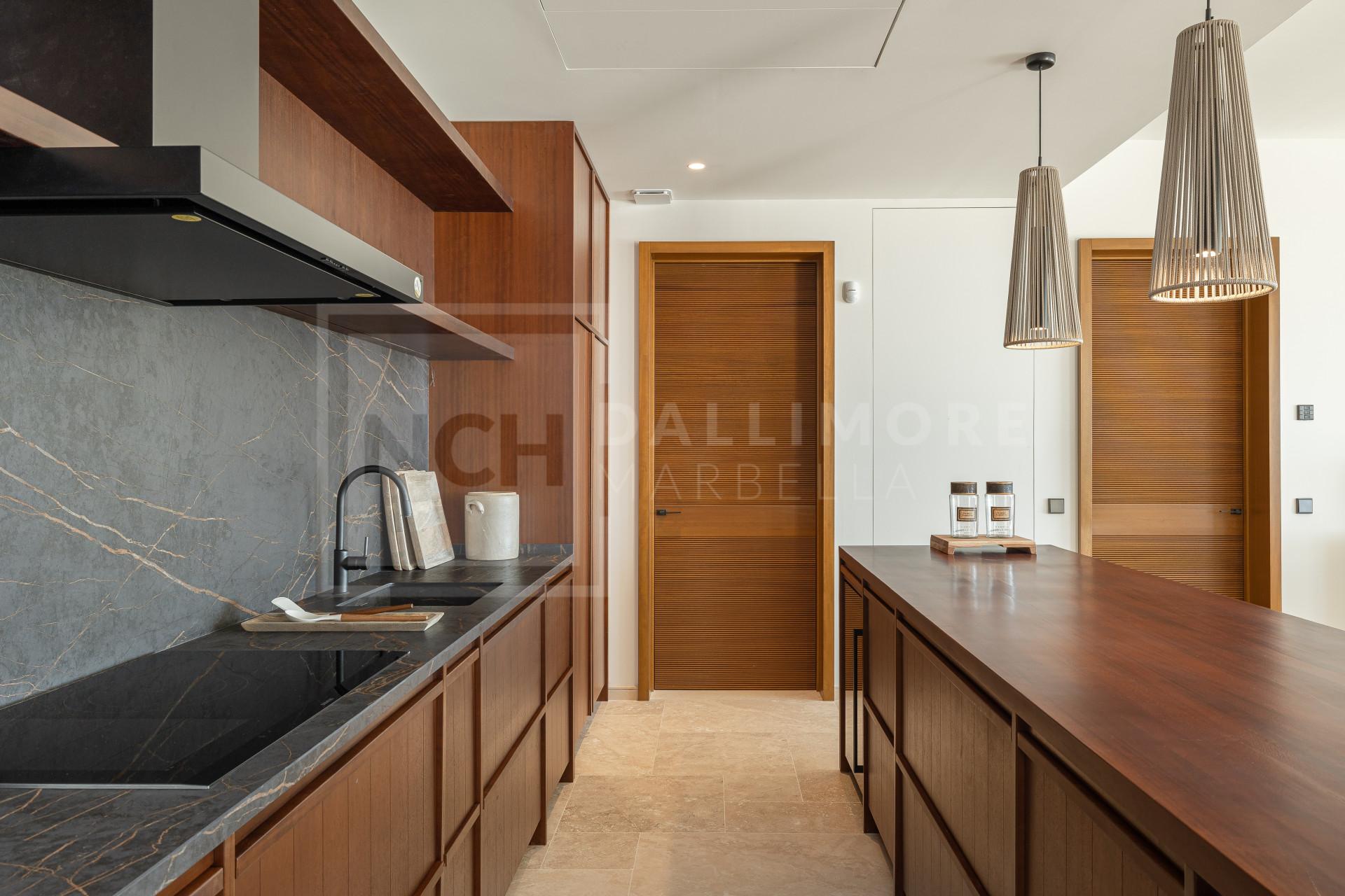 Ground Floor Apartment Finca Cortesin, Casares - NEWA6456