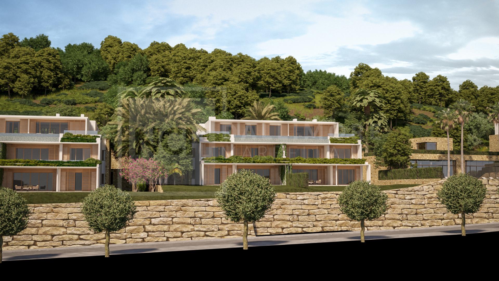 Penthouse Finca Cortesin, Casares – NEWPH6453