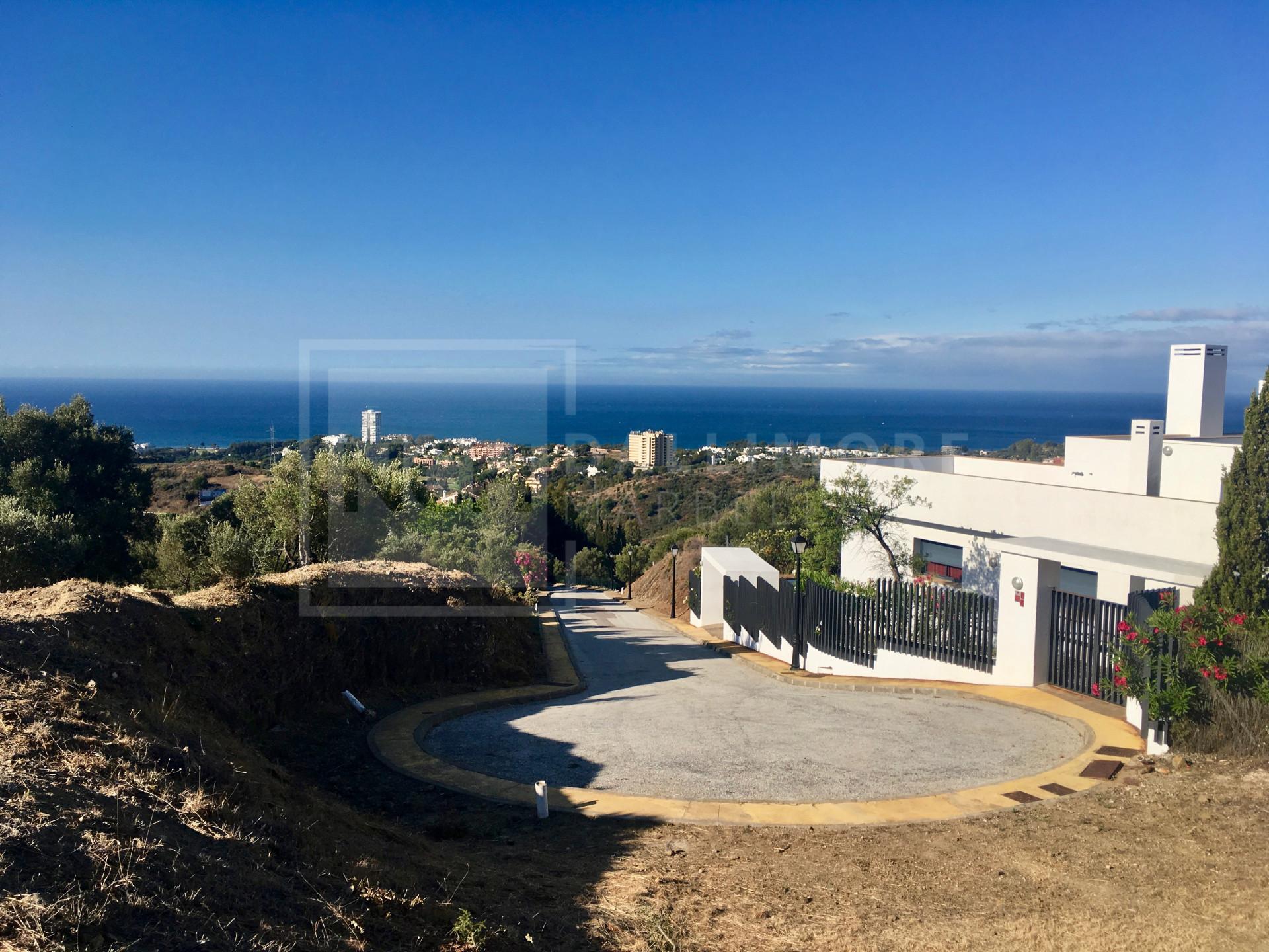 Plot Los Altos de los Monteros, Marbella East - NEWPL6468
