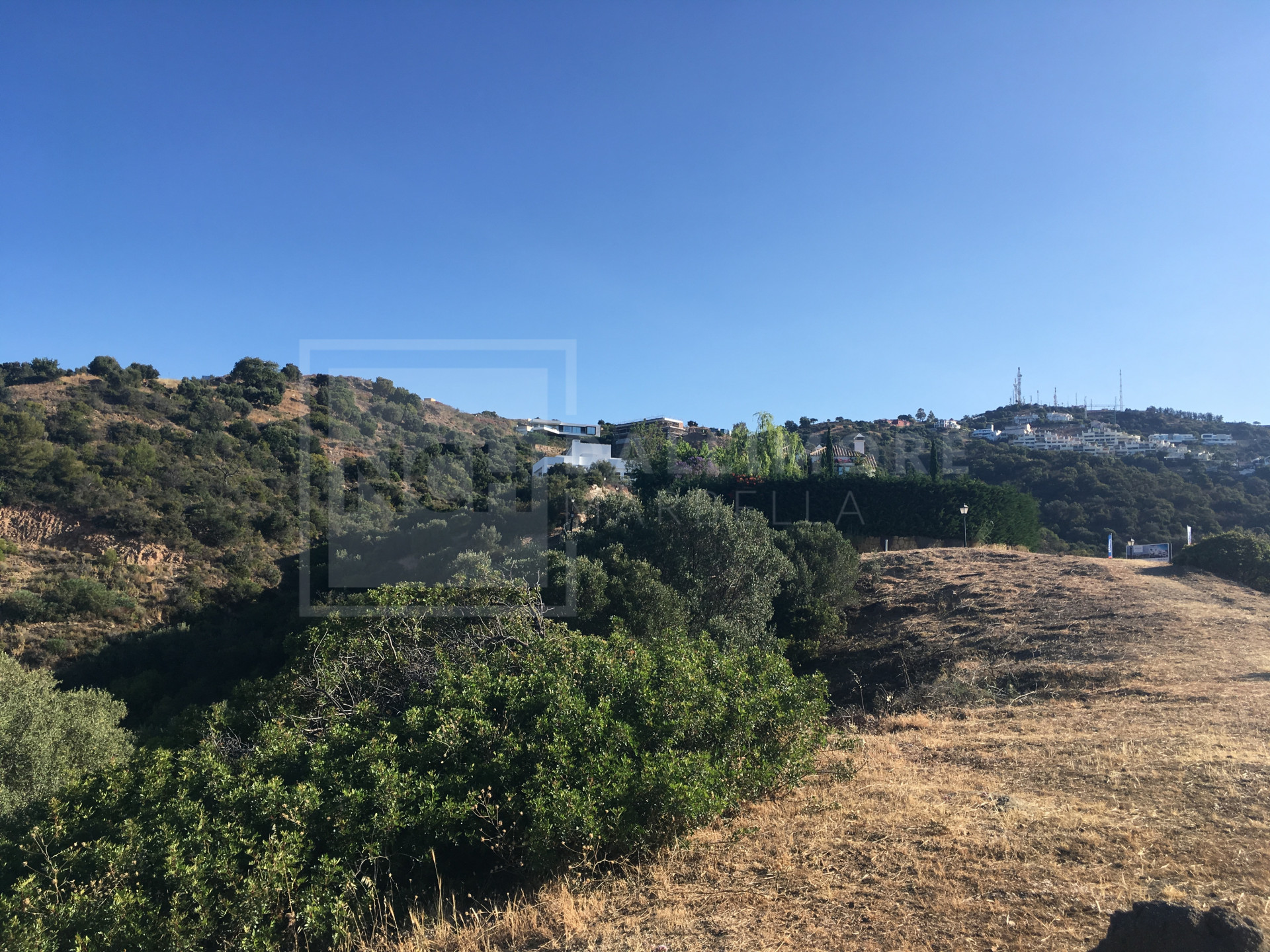Plot Los Altos de los Monteros, Marbella East – NEWPL6466