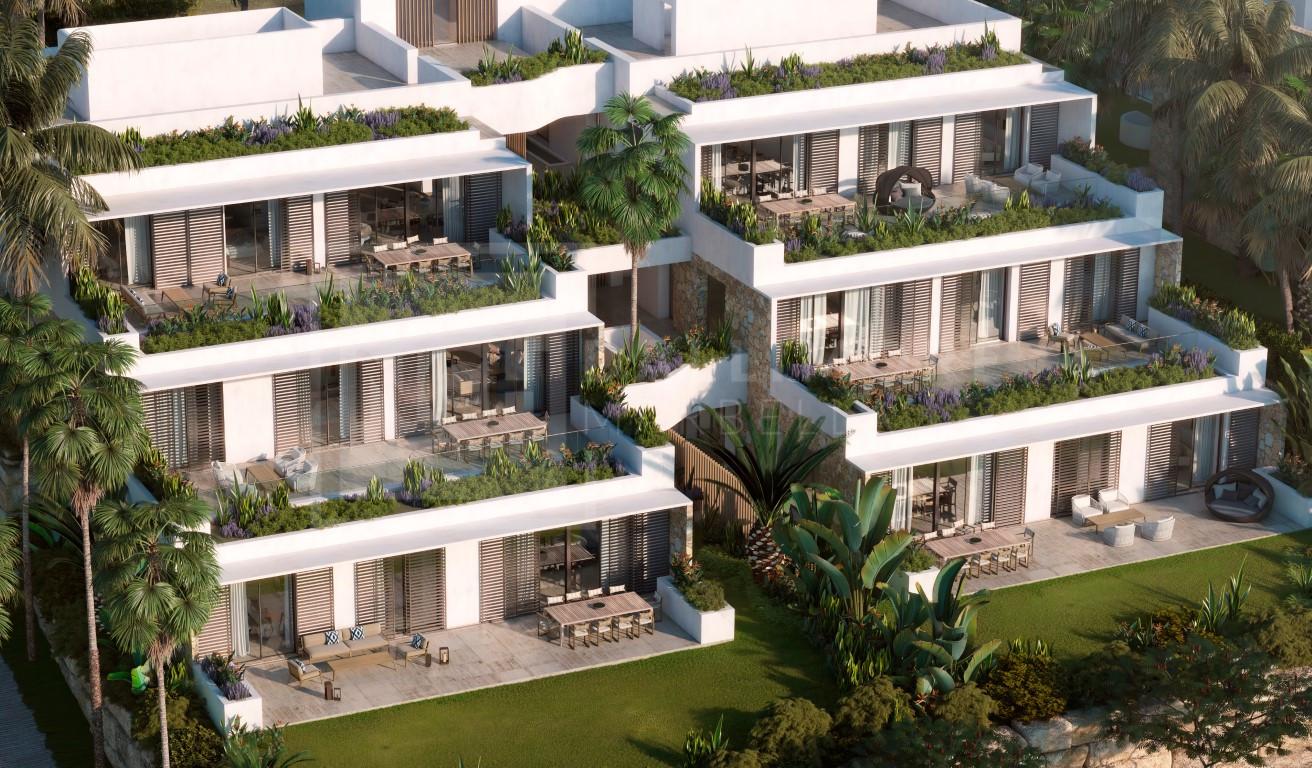 Apartment Finca Cortesin, Casares - NEWA6451