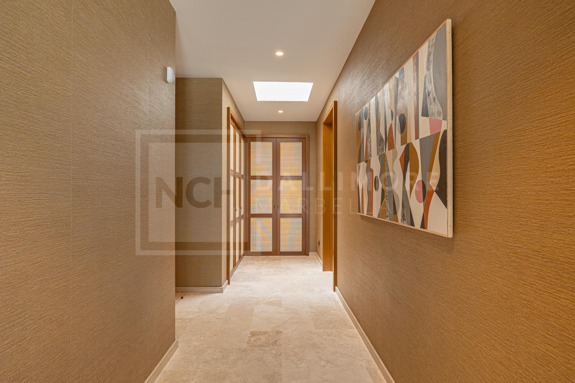 Ground Floor Apartment Finca Cortesin, Casares - NEWA6452