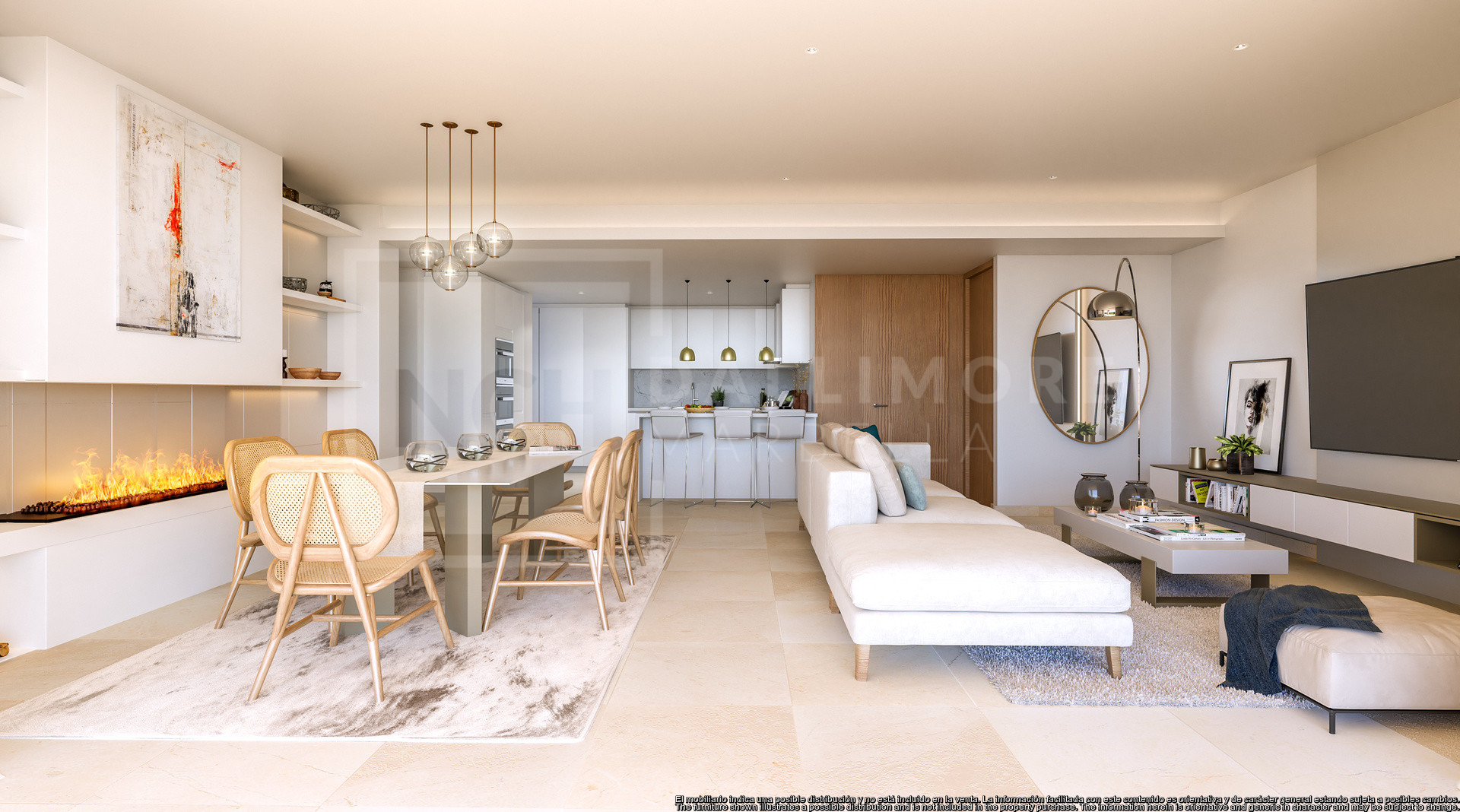 Ground Floor Apartment Real de La Quinta, Benahavis – NEWA6448