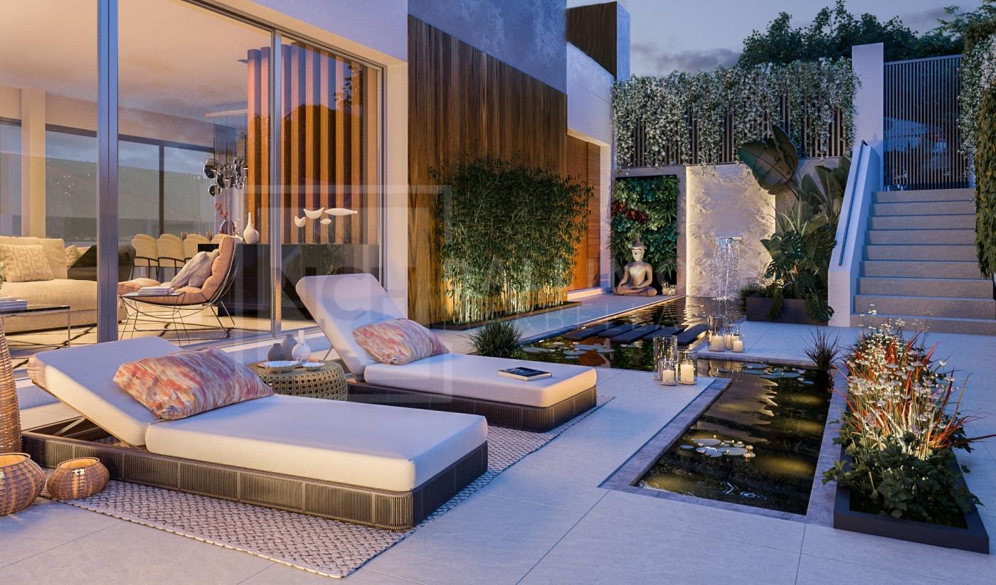 Villa La Quinta, Benahavis - NEWV6447