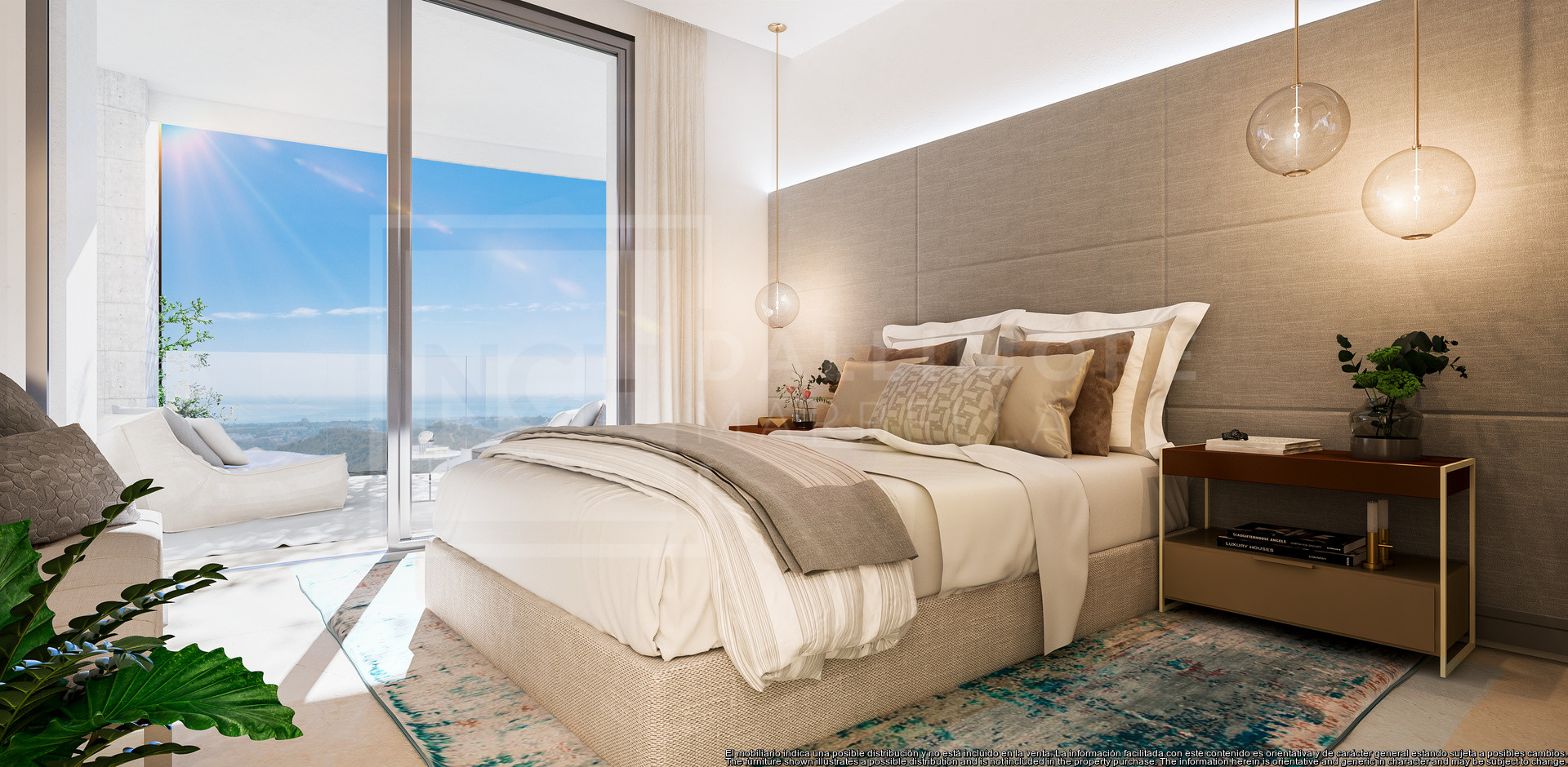 Ground Floor Apartment La Quinta, Benahavis - NEWA6449