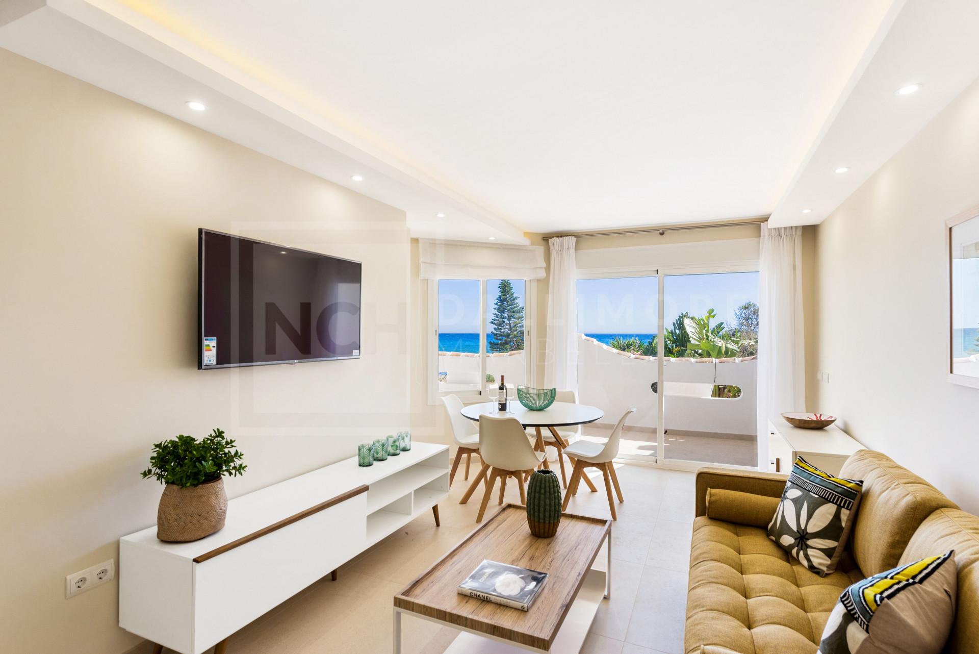 Apartment Calahonda, Mijas Costa – NEWA6446