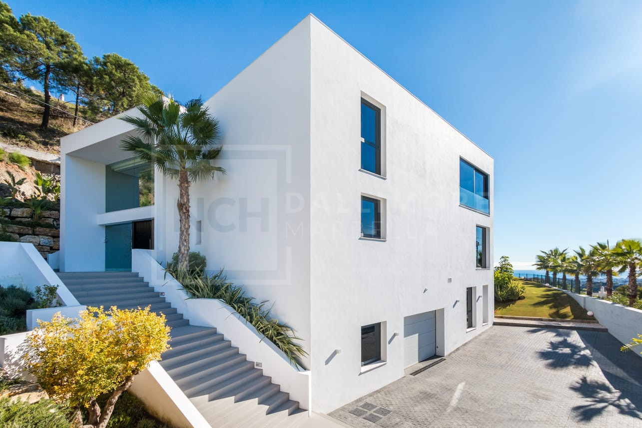 Villa La Reserva de Alcuzcuz, Benahavis – NEWV6442