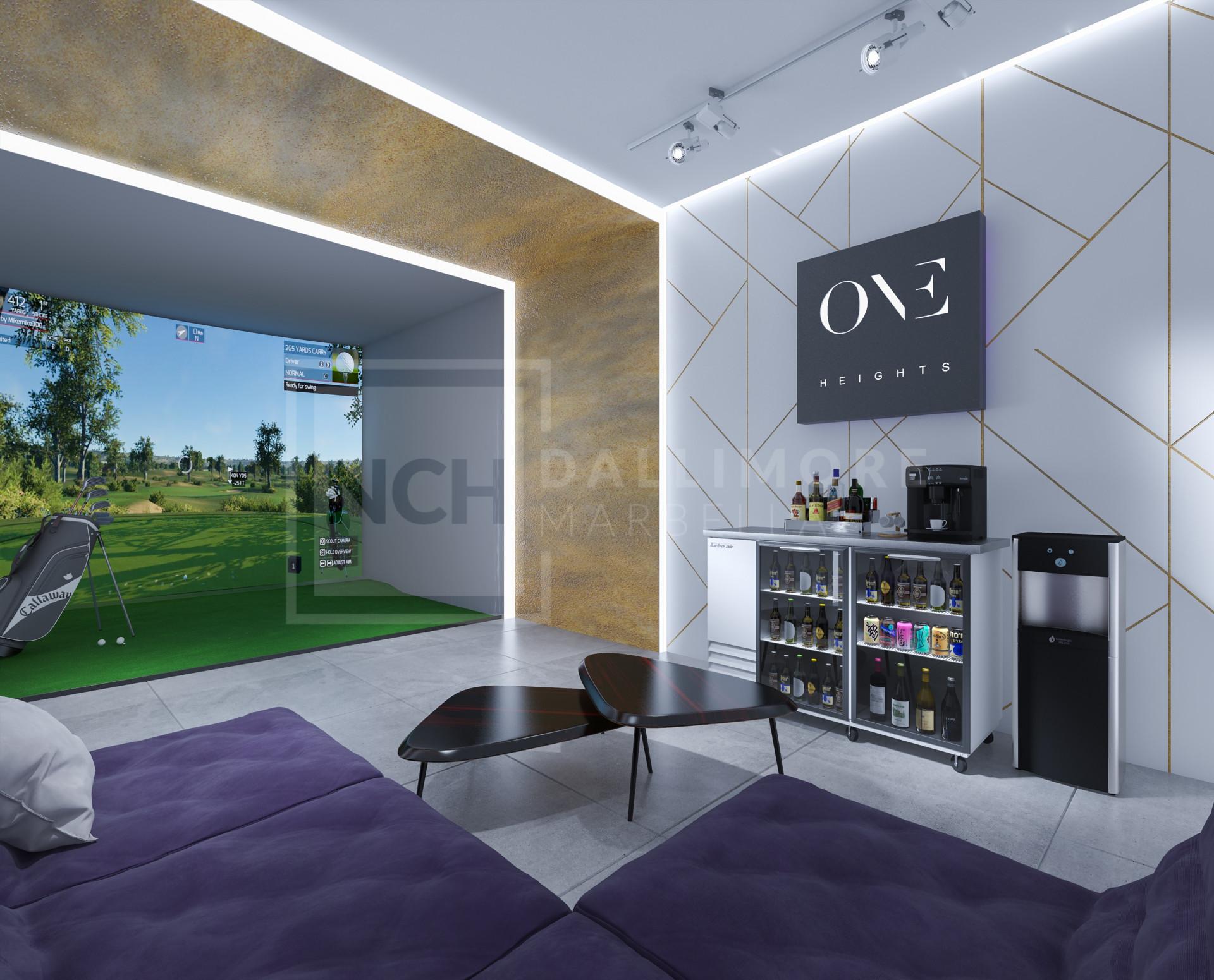 Apartment La Cala Golf, Mijas Costa – NEWA6413