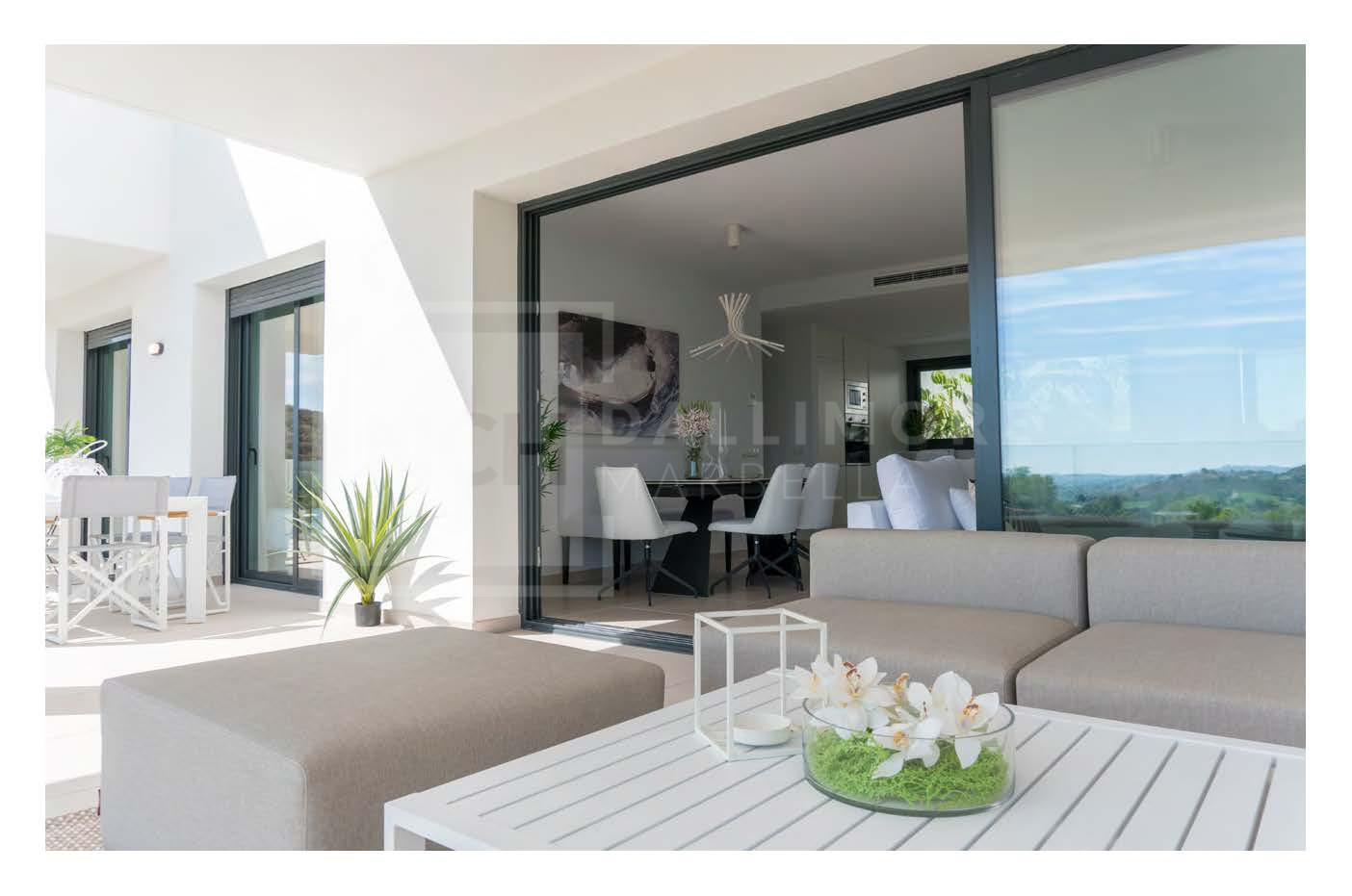 Apartment La Cala Golf, Mijas Costa - NEWA6525