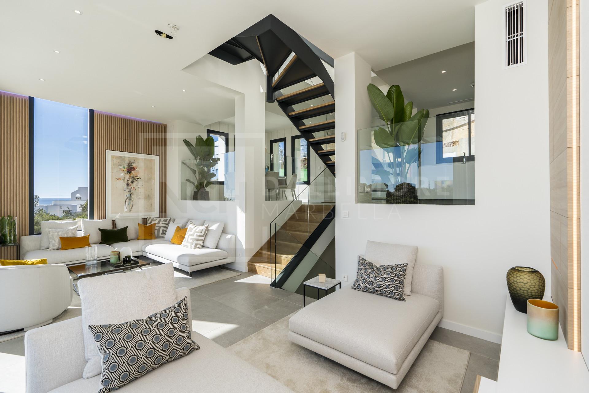 Apartment Cabopino, Marbella East – NEWA6521
