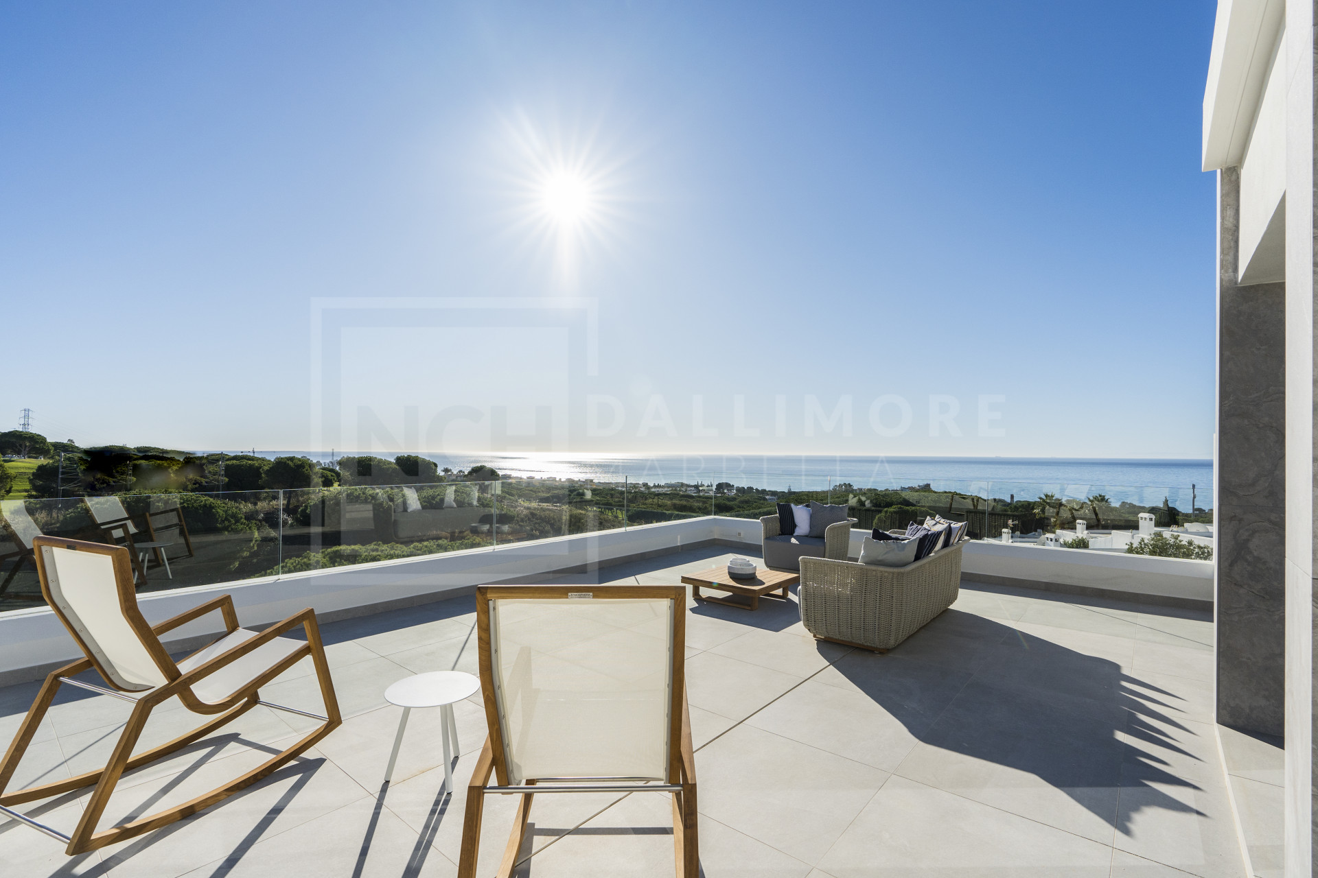 Penthouse Cabopino, Marbella East - NEWPH6522