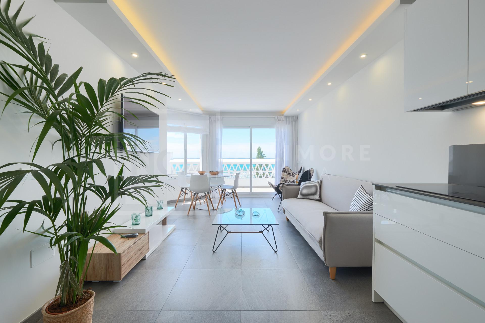 Penthouse Calahonda, Mijas Costa – NEWPH6420