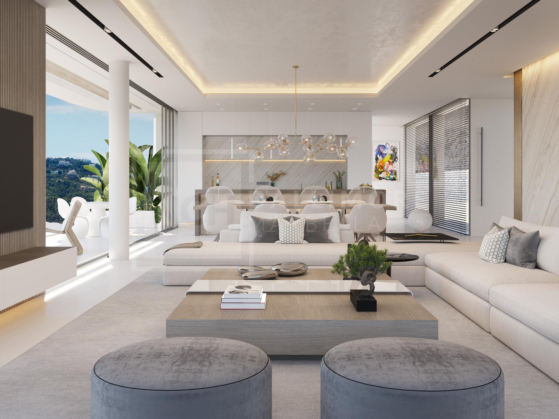 Villa Real de La Quinta, Benahavis – NEWV6645