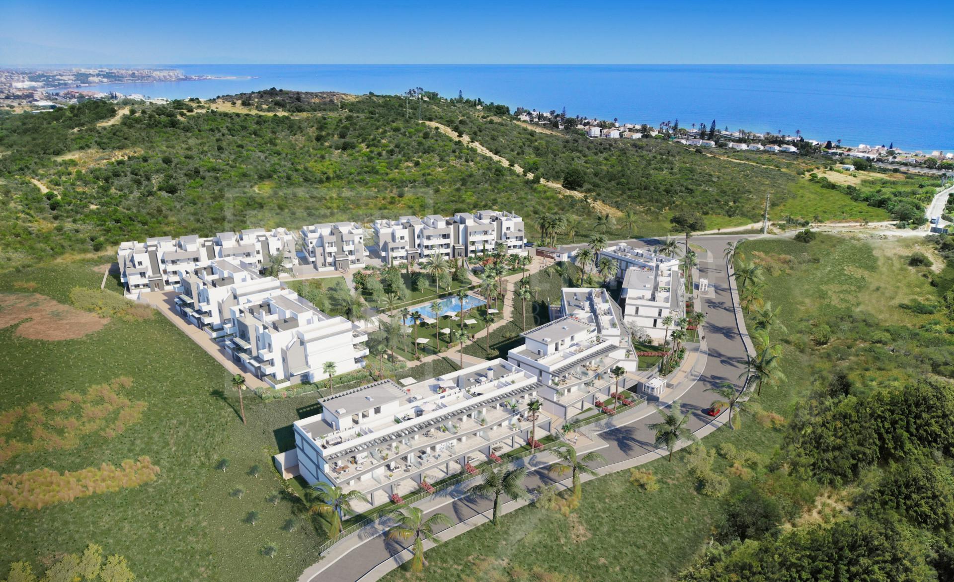 Apartment , Estepona – NEWA6642