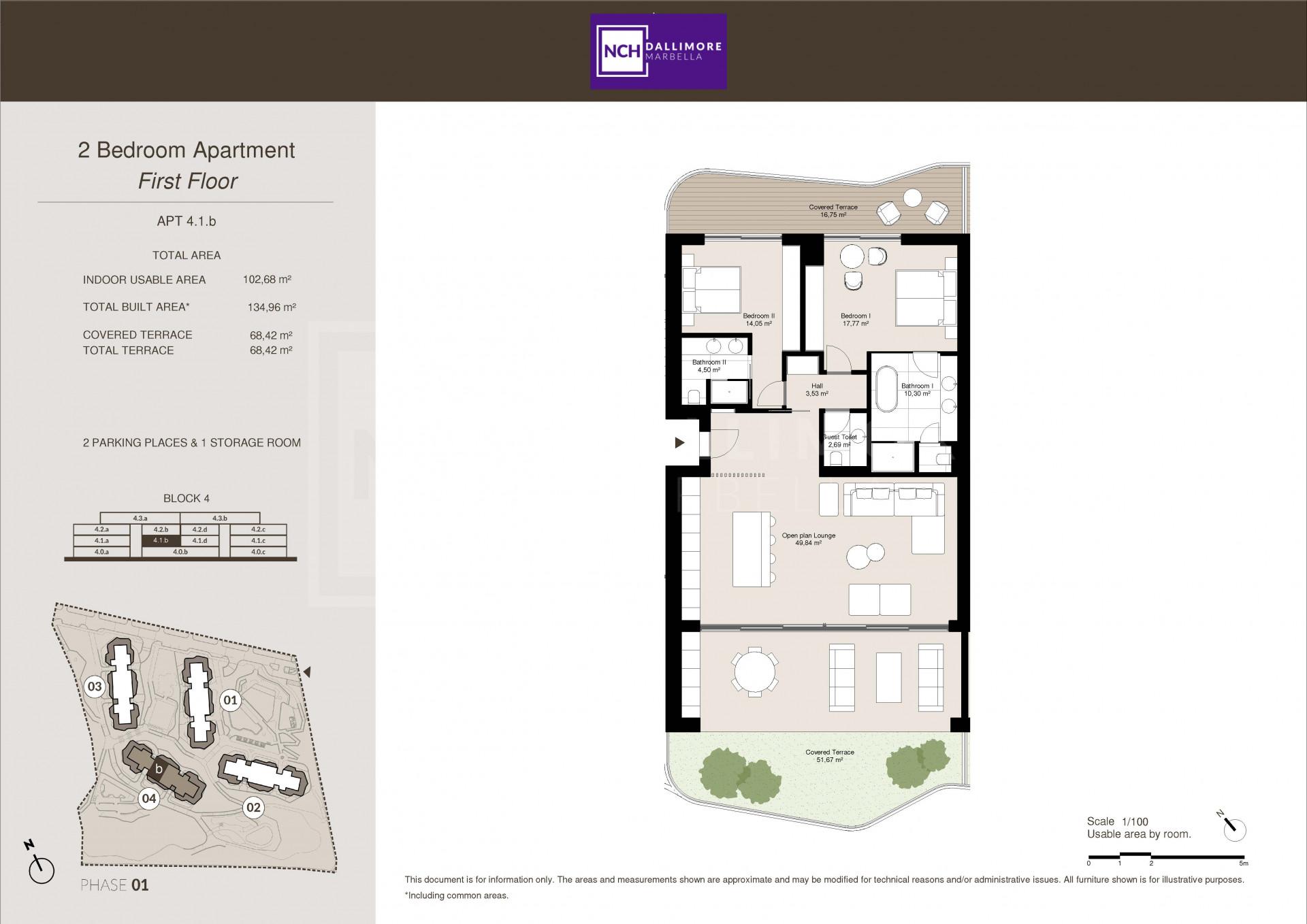Apartment , Sotogrande – NEWA6636