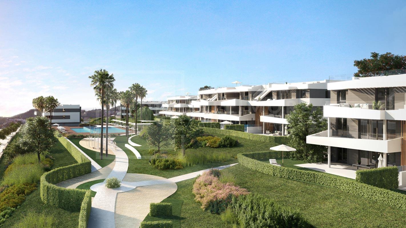 Apartment , Malaga – NEWA6638