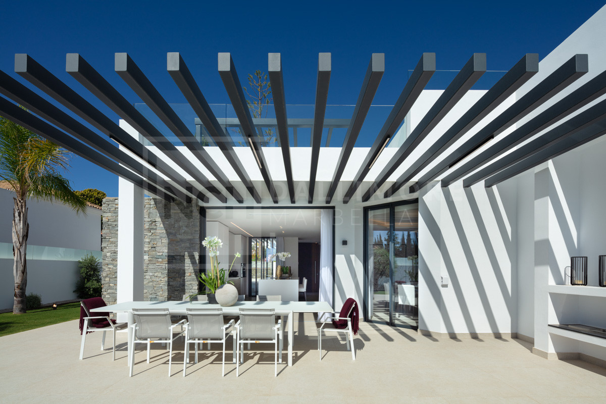 Villa , Nueva Andalucia – NEWV6632