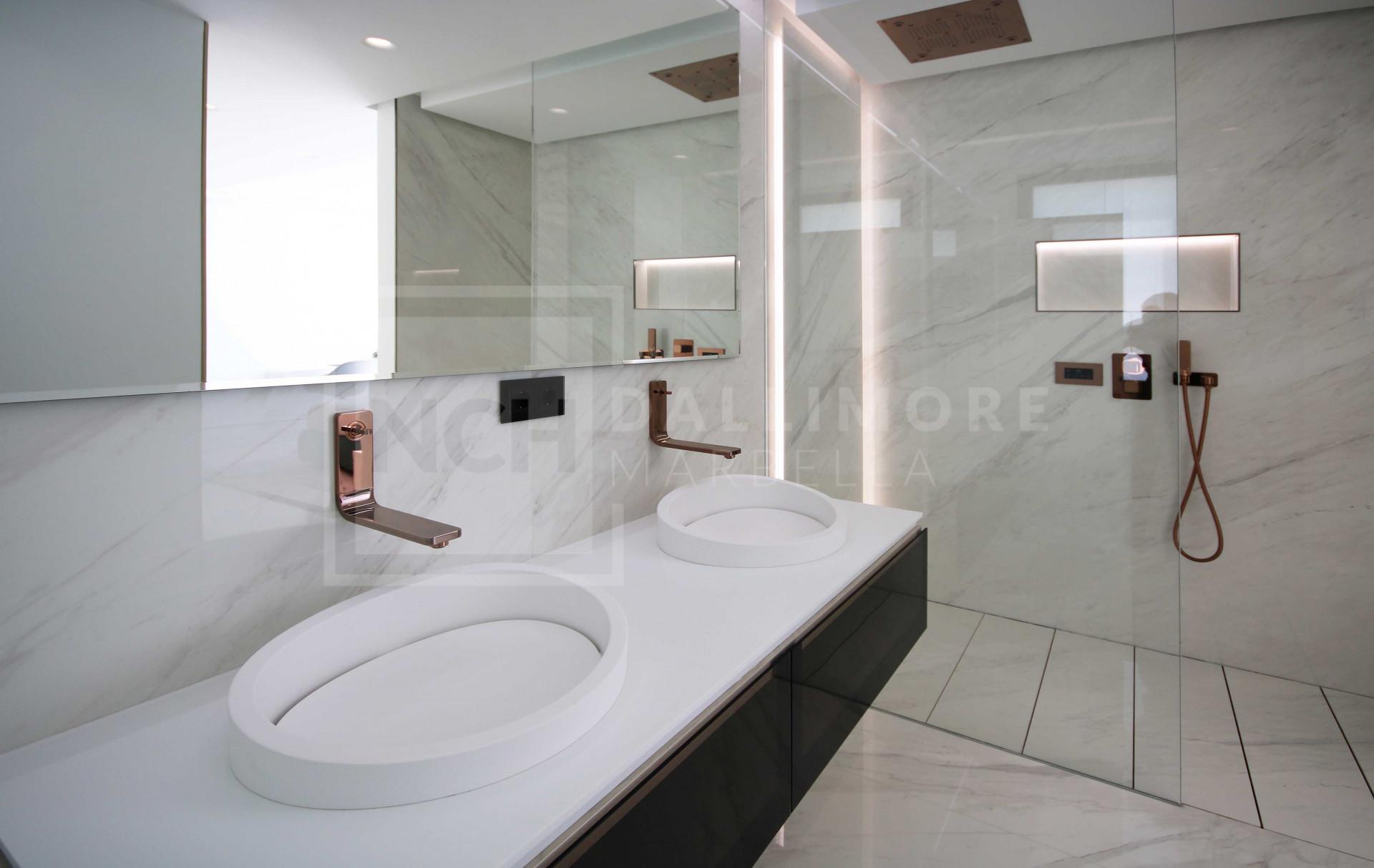 Apartment , Estepona – NEWA6622