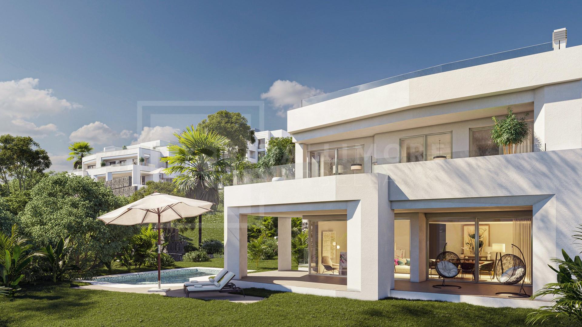 Villa , Marbella East – NEWV6621