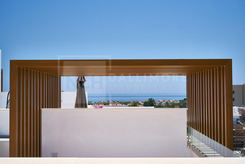 Apartment Bel Air, Estepona – NEWA6626