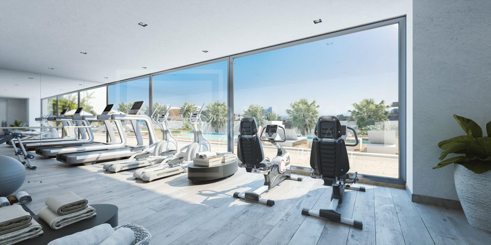 Apartment New Golden Mile, Estepona – NEWA6628