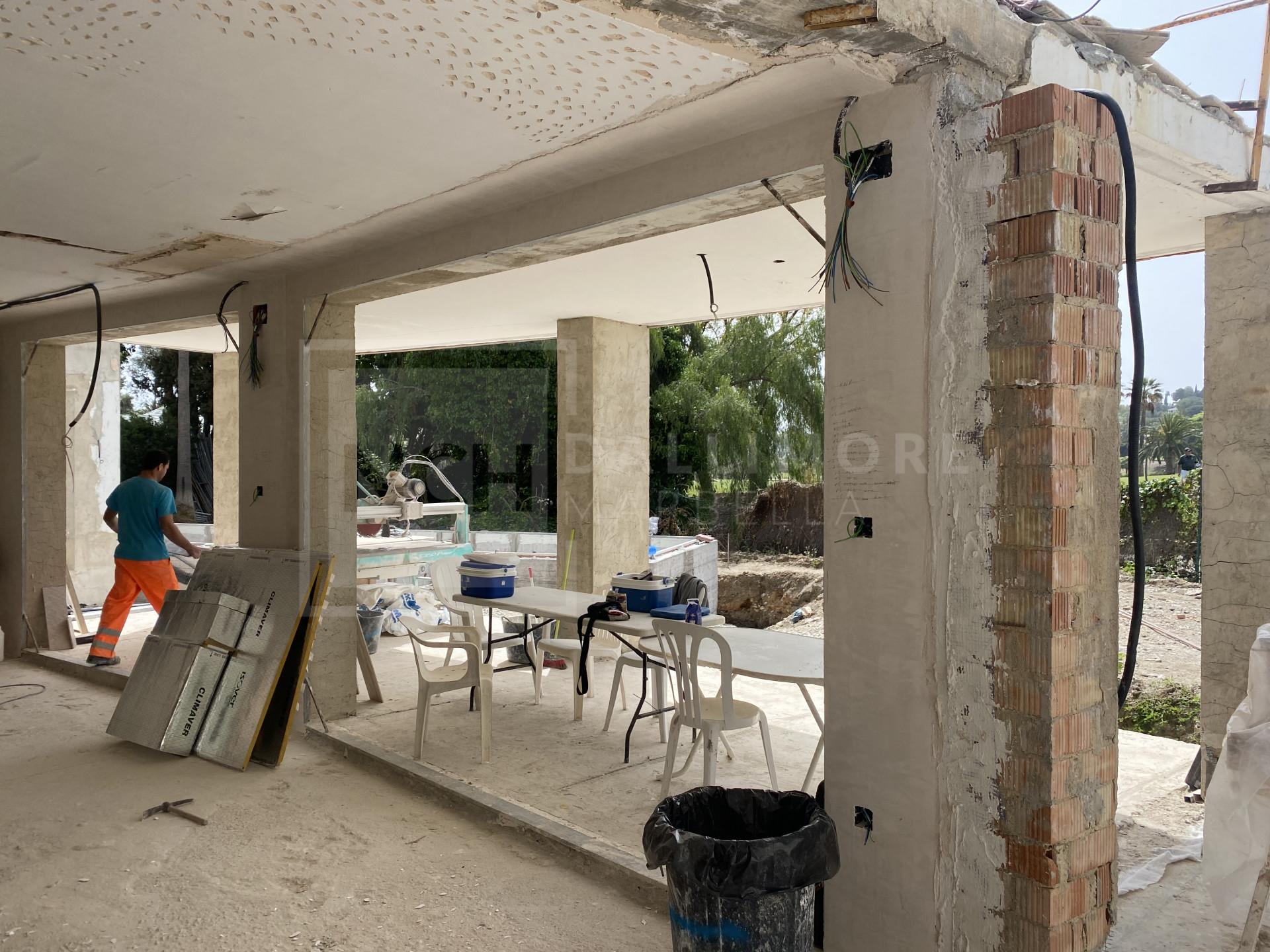 Villa , Nueva Andalucia – NEWV6612