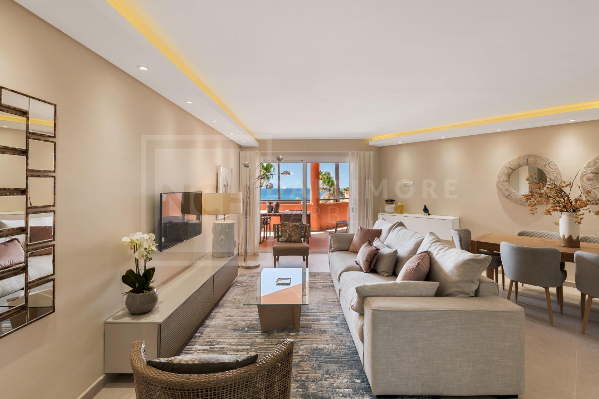 Apartment Bermuda Beach, Estepona - NEWA6614