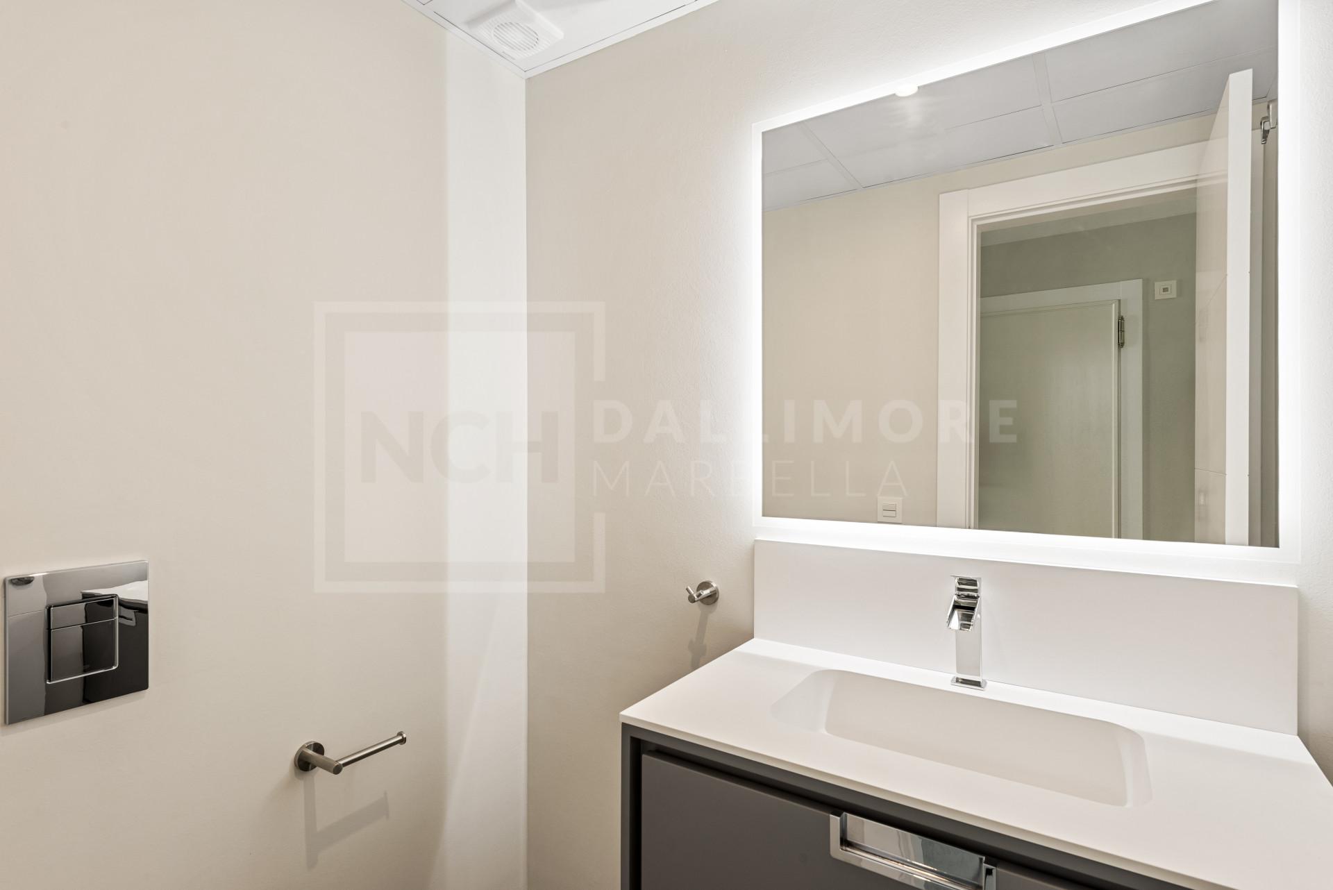 Apartment , Nueva Andalucia – NEWA6615